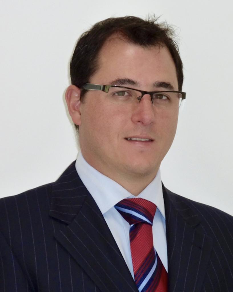 Dr Peter Girardi - Surgeon